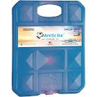 Arctic Ice 5 lb Chillin' Brew Reusable Cooler, Blue