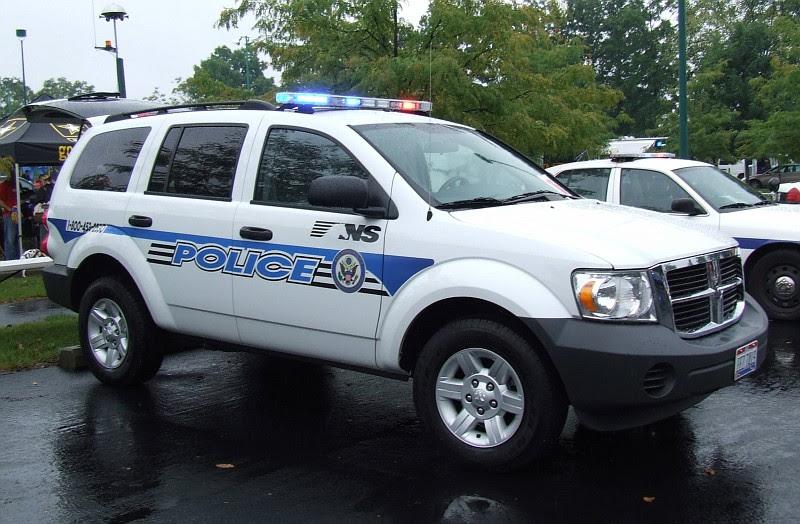 Image result for Norfolk Southern police car