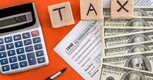 Rethinking That Tax Refund | Taxes, Financial Statements, CPA, Payroll, Bookkeeping