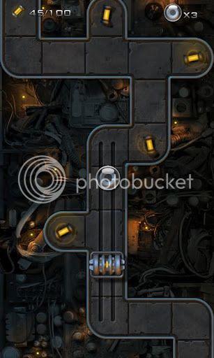 cc287f72 Dark Nebula   Episode One 1.0.5 (Android) APK