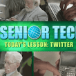 Senior Tech Lessons, Tongue-In-Cheek Cyber-World Mastery Videos