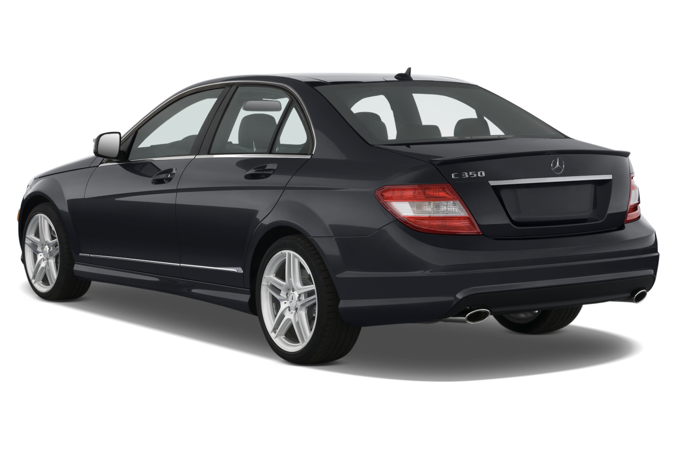 2011 Mercedes-Benz C-Class Reviews and Rating   Motor Trend