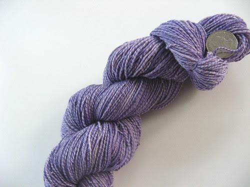 hyacinth skein