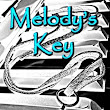 PROMO POST: Melody's Key by Dallas Coryell