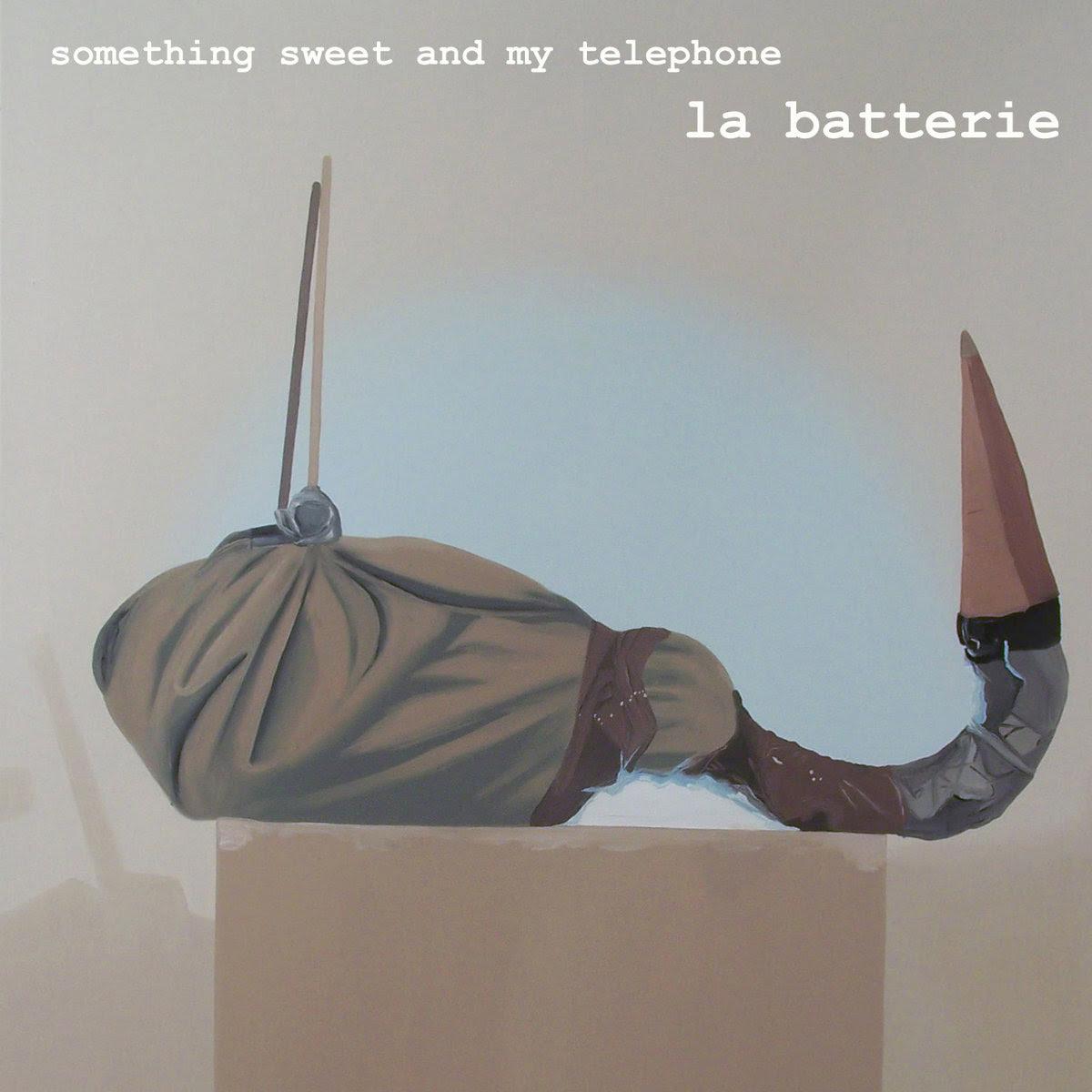 La Batterie