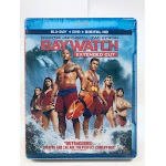 Baywatch [Blu-ray/DVD + Digital HD]
