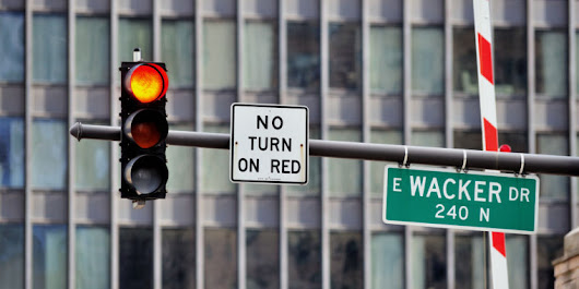 Red-light camera grace period goes from 0.1 to 0.3 seconds, Chicago to lose $17M