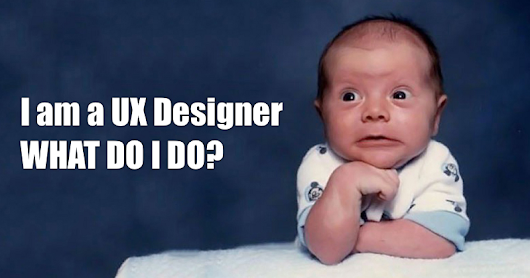 Why no one should be called a UX Designer – uxdesign.cc
