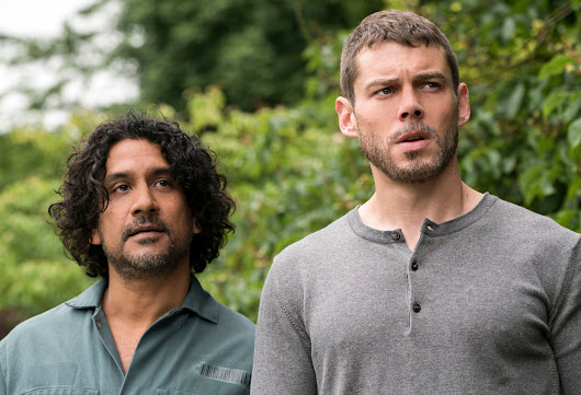 'Sense8' Revived for a 2-Hour Finale Special on Netflix
