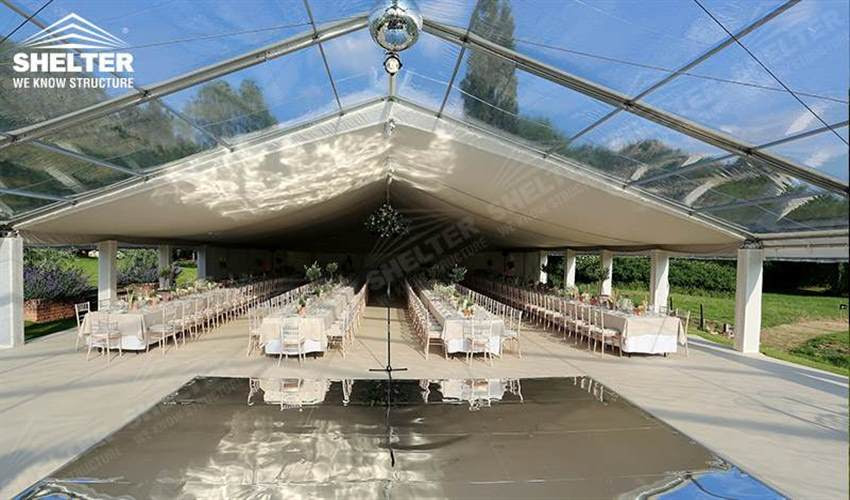 30 X 20 Frame Tent Wedding Marquees Outdoor Wedding Tents