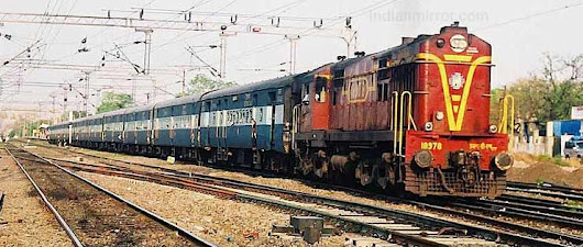 How technology plays a central role in Indian Railways