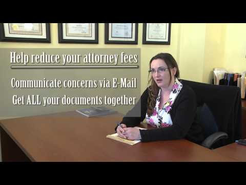 Tips to help reduce the cost of legal representation - Ramos