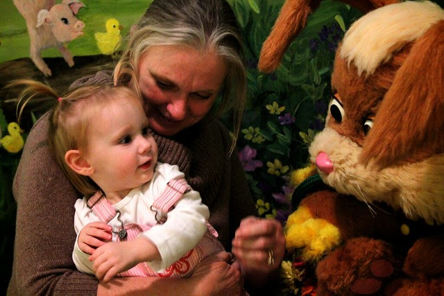 Easter Bunny 2012 8