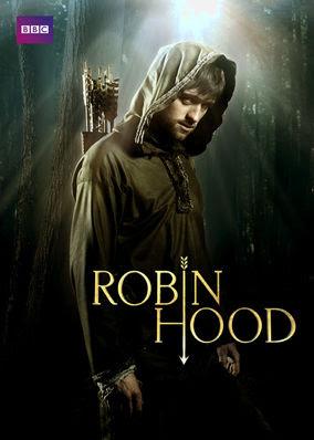 Robin Hood - Season 1