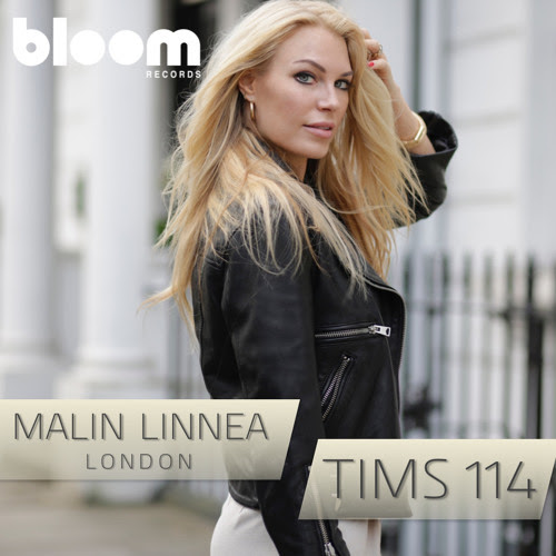 TIMS 114 - MALIN LINNÉA by Underground Bloom Records