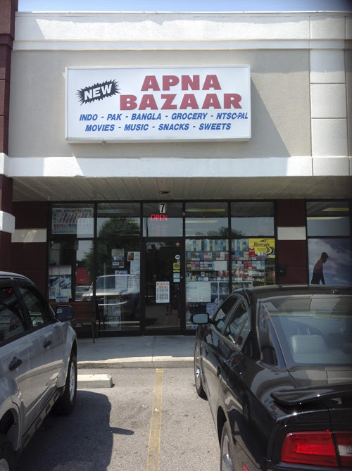 New Apna Bazaar Kingsport Tn This Market Has Moved To A New
