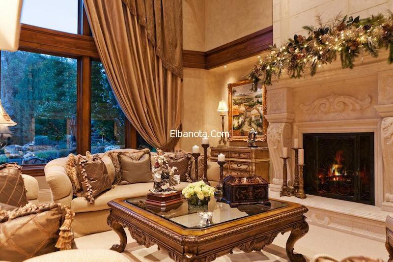 Full Apartment Luxury Designs