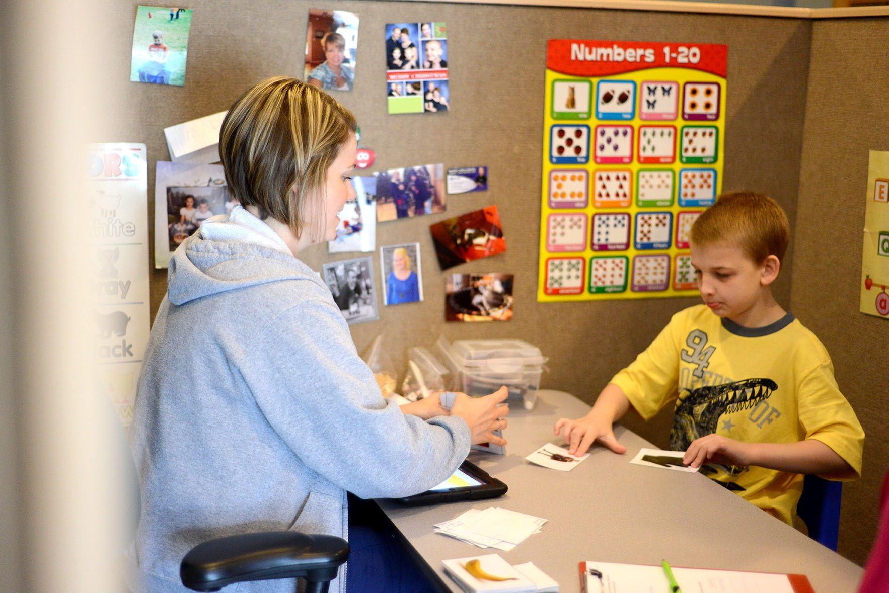 ABA 101 | Cornerstone Autism Center