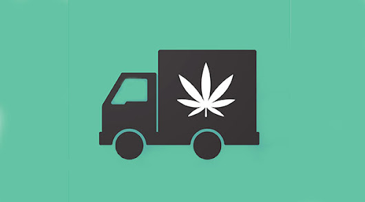 California Takes Pot Shot at Autonomous Weed Delivery | DMV.org