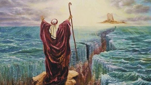 Tiga Doa Nabi Musa Untuk Jalani Kehidupan