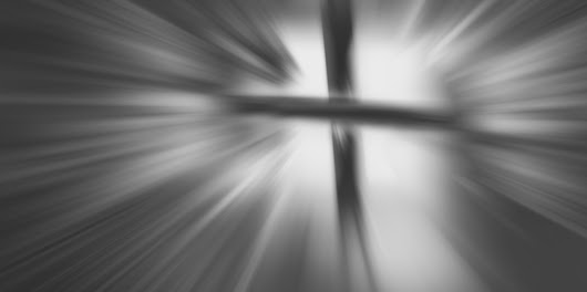 A Different Point of View of the Cross