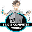 Eric's Computer World fast computer repair at the best prices in Long Island. Check out Eric's Computer World on Facebook for great offers & deals.