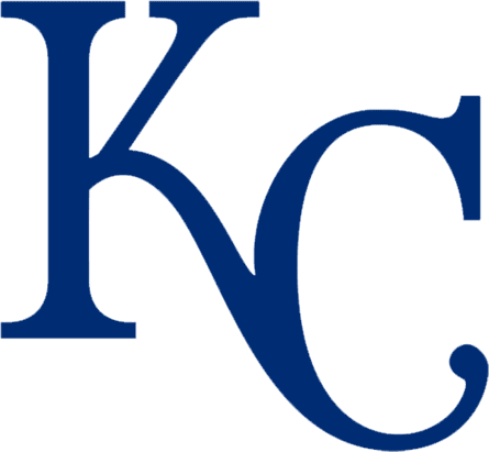 Resultado de imagen de logo kansas city royals