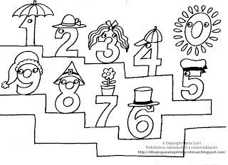 Dibujos Para Imprimir Y Colorear Gratis Para Niños Dibujo De