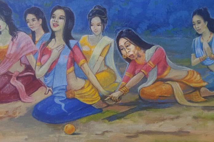 Wat Nong Tao