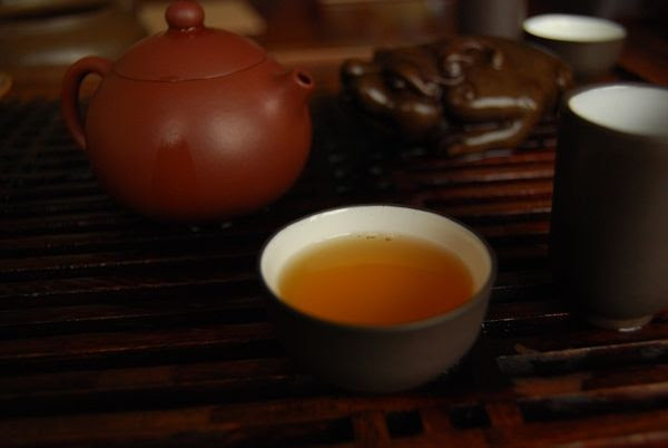 2011 Zhengshan Xiaozhong