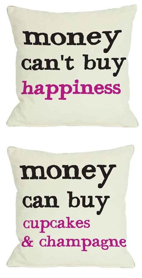 Money Cant Buy True Happiness Quotes