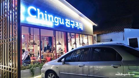 Cingu Cafe Jogja