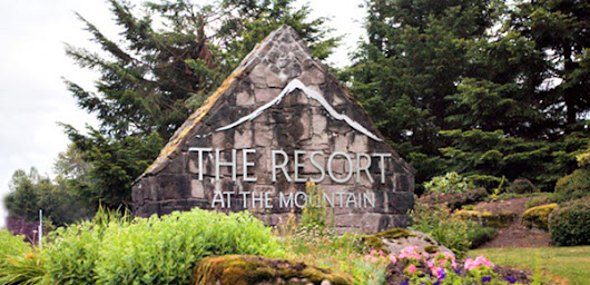 Have a Wild Time at the Resort at the Mountain - Merlot Mommy