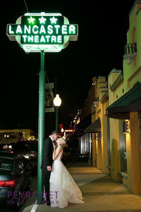 Lancaster Theatre   Wedding Reception in Grapevine. in