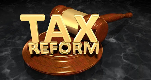 Tax Reform 2.0 - Cerini & Associates, LLP
