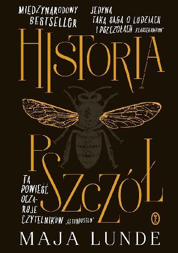 http://lubimyczytac.pl/ksiazka/4553103/historia-pszczol