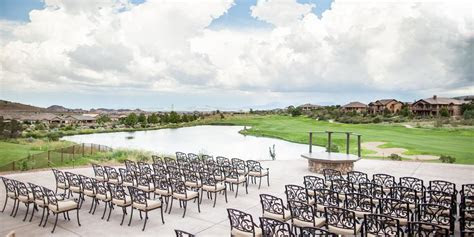 The Club at Prescott Lakes Weddings   Get Prices for