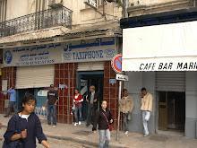 El meu segon Hotel a Tunis