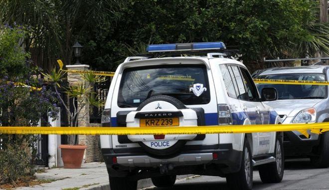 Συνελήφθη 33χρονος Ελληνοκύπριος για την δολοφονία του ζευγαριού στο Στρόβολο