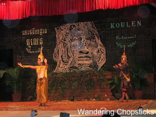 Koulen Restaurant - Siem Reap - Cambodia 1