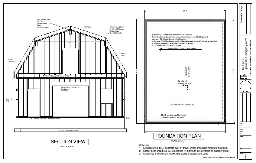 griswouls: 12x16 gambrel barn shed plans