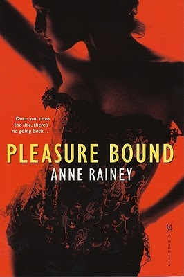 Pleasure Bound (Hard to Get, #2)