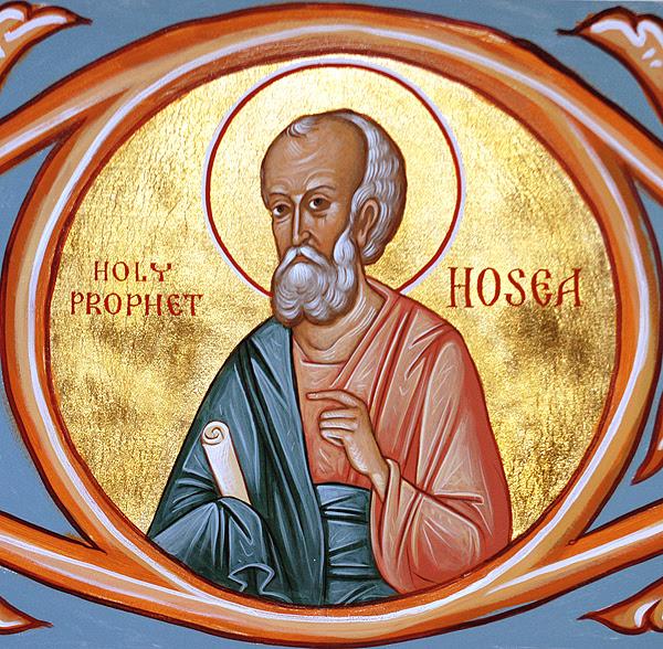 img PROPHET Hosea