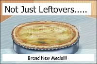 Not Just Leftovers