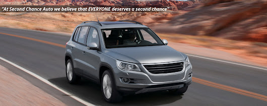 St George Used Cars | Second Chance Auto