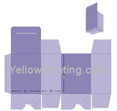 Tuck Top Auto Bottom Paper Box