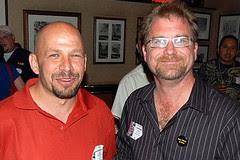 Rick Portier, Stewart Pittman