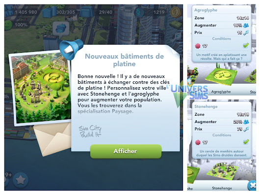 SimsFreeplay-Mobile on Twitter