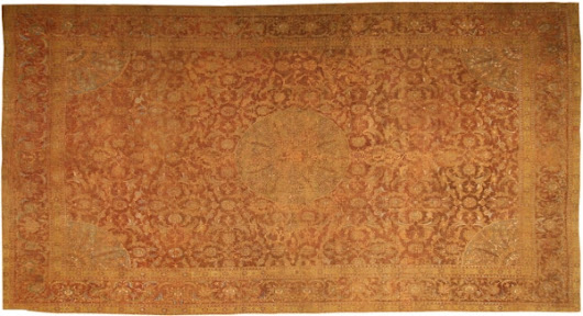 Rug Collecting | Collectors Guide to Collecting of Antique Rugs