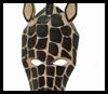 ¿Cómo hacer máscaras de papel de África: Haga su propia máscara de Artesanía